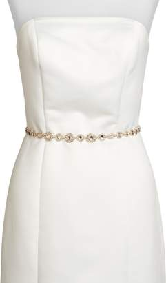 Kate Spade Crystal Bridal Belt