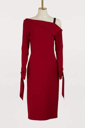 Roland Mouret Asymmetrical dress