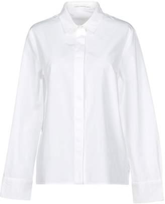 Victoria Beckham DENIM Shirts