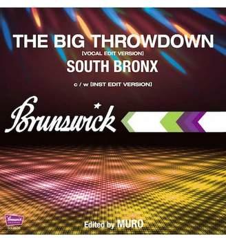 Bronx (ブロンクス) - Boice From Baycrew's South Bronx The Big Throwdown