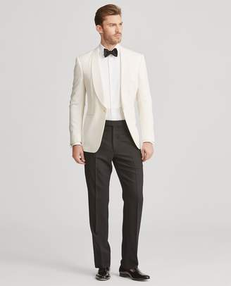 Ralph Lauren Wool Shawl Dinner Jacket