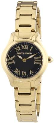 Pierre Cardin Women's Quartz Watch PC104592F08 PC104592F08 with Metal Strap