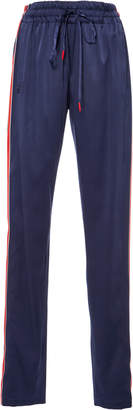 Monse Side Snap Track Pants