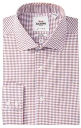 Ben Sherman Tailored Slim Fit Roy Dress Shirt