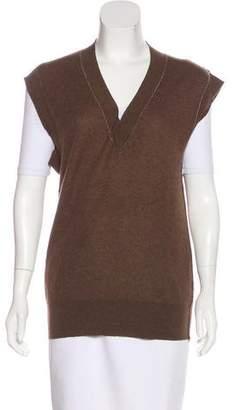 Marni Cashmere Sweater Vest