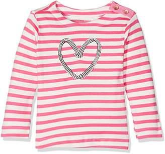 Noppies Girl's G Tee Ls Havre Str Longsleeve T-Shirt