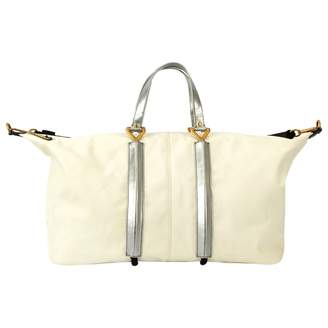 Saint Laurent Canvas travel bag
