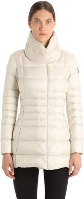 Odyssey Nylon Down Jacket