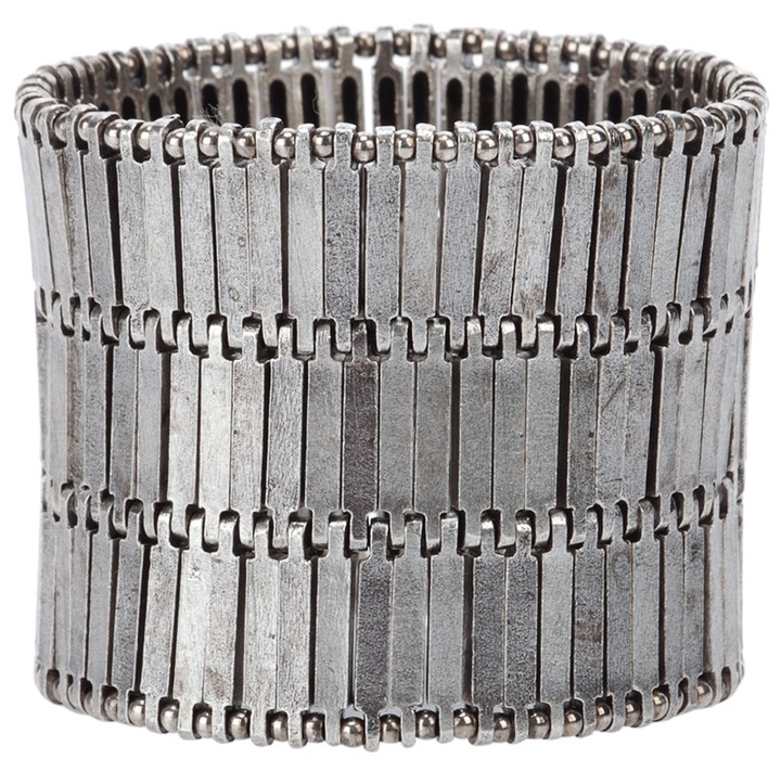 Philippe Audibert silver cuff