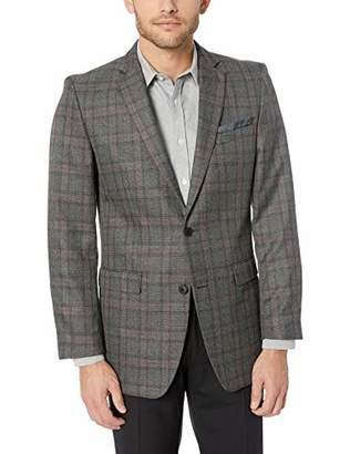 Perry Ellis Men's Slim Fit Blazer