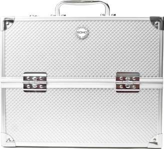 S.O.H.O New York Pro Texture Diamond Beauty Case