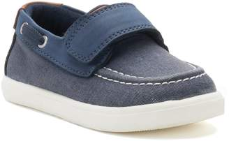 Jumping Beans Toddler Boys' Boat Shoes