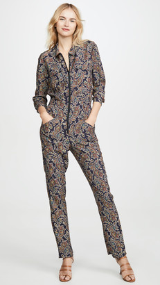 BA&SH Pitt Jumpsuit
