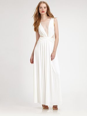 Magdalena Gown