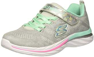 Skechers Girl's 81290L Trainers,(32 EU)