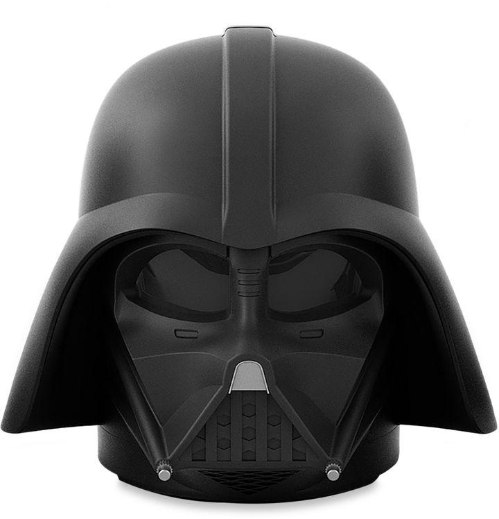 Disney® Star WarsTM Darth Vader Ultrasonic Cool-Mist Humidifier in Black