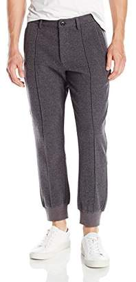 Armani Exchange A|X Men's Jogger Side Slight Pocket Pant
