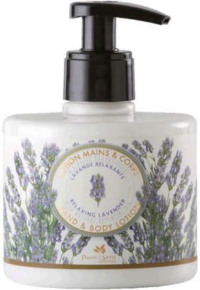 Panier Des Sens Panier des Sens The Essentials Relaxing Lavender Hand & Body Lotion
