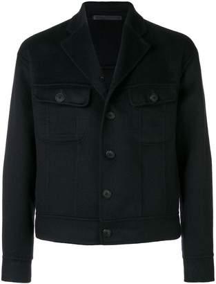 Giorgio Armani shirt jacket