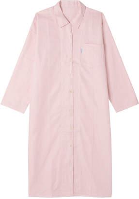 [睡眠科学]パジャマ(ワンピース)