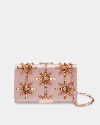 Ted Baker DAVEENA Embellished evening bag