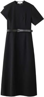 AKIRA NAKA (アキラ ナカ) - アキラ ナカ ベルト付きロングドレス