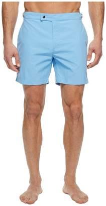 Polo Ralph Lauren Monaco Trunk w/ Swim Bag Men's Swimwear