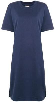 Humanoid T-shirt dress