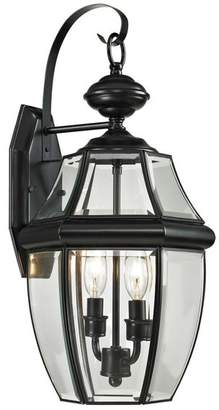 Thomas Laboratories Ashford Outdoor Wall Lighting