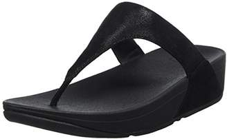FitFlop Women's Shimmy Suede Toe-Thong Sandals Flip-Flop