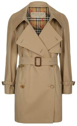 Burberry Fortingall Trench Coat