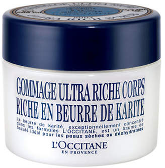 L'Occitane L OCCITANE Shea Ultra Rich Body Scrub