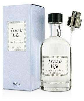 Fresh Life Eau De Parfum - Full Size 3.3oz (100ml)