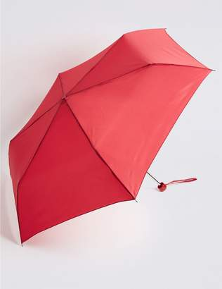 Marks and Spencer Compact Umbrella with Stormwear