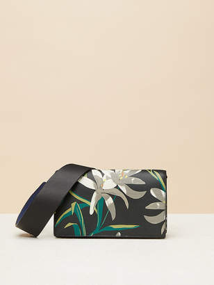 Diane von Furstenberg Soiree Crossbody Bag
