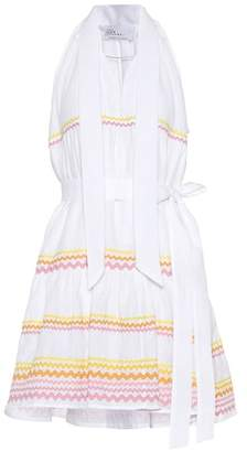 Lisa Marie Fernandez Ava Lily linen dress
