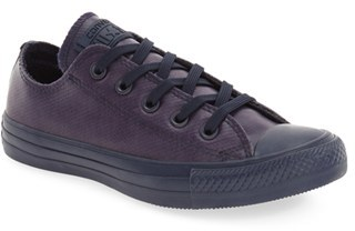 Women's Converse Chuck Taylor All Star Translucent Rubber Sneaker $64.95 thestylecure.com