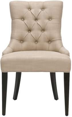Safavieh Amanda Armless Chair