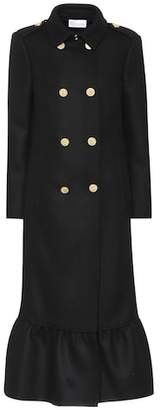 RED Valentino Wool blend coat