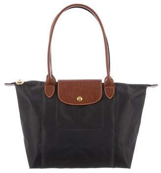 Longchamp Nylon Le Pliage Tote