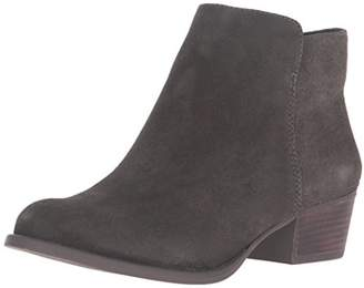 5b1b530033f Jessica Simpson Women s Delaine Ankle Boot 7 Medium US