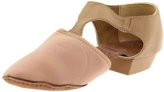 Dance Class Women's TS201 T-Strap Jazz Shoe