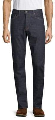 Tom Ford Aged Slim-Fit Jeans