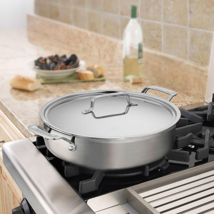Cuisinart MultiClad Pro Casserole 5.5qt