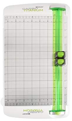 Acme Carobtitanium Wide Body Trimmer, Multi-Colour, 48.89 x 26.03 x 4.31 cm
