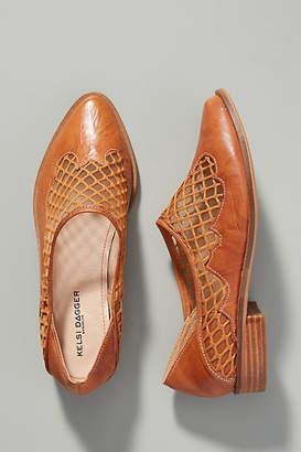 Kelsi Dagger Brooklyn Mesh Loafers