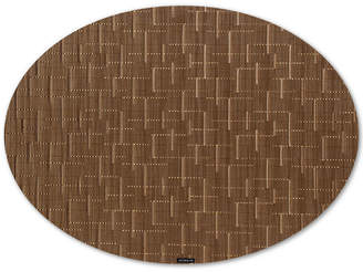 """Chilewich Bamboo 14"""" x 19.25"""" Oval Placemat"""