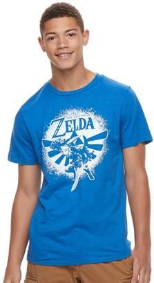 Men's Zelda Tee