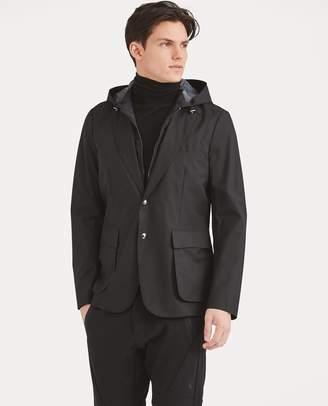 Ralph Lauren Packable Hybrid Sport Coat