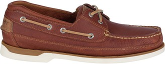 Sperry Top Sider Mako 2-Eye Shoe - Men's